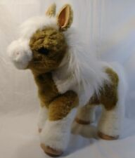 L@@K FurReal Friends Baby Butterscotch My Magical Show Pony Horse Plush pet