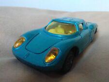 Preciosa miniatura 1:43 Ferrari 250 Le Mans. Joal 114. Serie 100. Made in Spain.