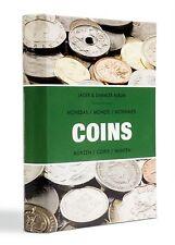 Phare poches album coins M. 8 münzblättern pour par 6 pièces 344961