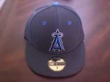 New Era official Fathers Day L A Angels 2016 Fathers Day Fitted Hat size 7