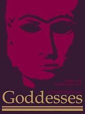 Goddesses in World Mythology by Martha Ann and Dorothy Imel (1993, Reinforced)