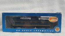 Bachmann HO Gauge 64112 Fairbanks Morse 928 Diesel Switcher Tested & Lights