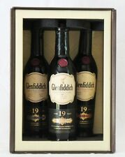 Glenfiddich 19 Jahre Age of Discovery Set 3 x 200 ml