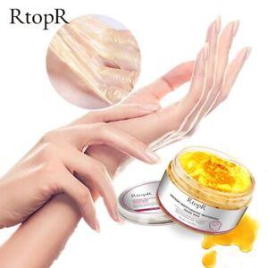 Hands Mask Wax Anti-Aging Whitening Moisturizing Skin Care Cream Best Mango Prod