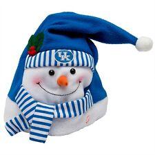 Kentucky Wildcats - Snowman Musical Stocking Hat