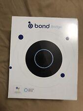 BOND BRIDGE BD-1000 Smart Home  WiFi Ceiling Fan remote hub