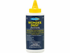 WONDER DUST Drying Agent for Slow-Healing Wounds Contains Activated Charcoal 4oz