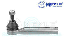 Meyle Tie / Track Rod End (TRE) Front Axle Left or Right Part No. 30-16 020 0118