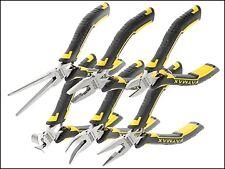 Stanley Tools FatMax Mini Pliers Set 6 Piece STA080541