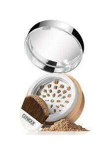 Clinique SUPERBALANCED Powder Makeup NATURAL 5 FULL Size RARE New in BOX