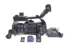 Sony PMW-EX1R HD XDCAM Camcorder PMW-EX1 R - 405