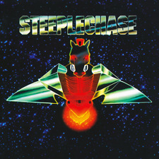 Steeplechase • Steeplechase CD 1991 Metal Mind Productions 2009 •• NEW ••