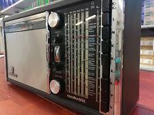 GRUNDIG SATELLIT TRANSISTOR 5000, LW, MW, SW, FM, BANDS, WORKS GREAT!!