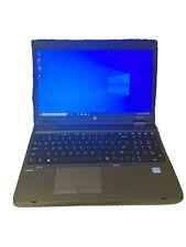 HP ProBook 6570b 15.6in. (120 GB SSD, i5 3rd Gen., 2.6GHz, 8GB) Laptop