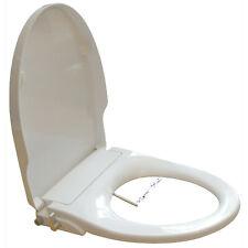 Dusch WC Bidet Toilette Taharet Taharat Intimdusche + Absenkautomatik Softclose