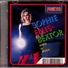 ☆ CD SINGLE Sophie ELLIS-BEXTOR Mixed Up World POCK iT!