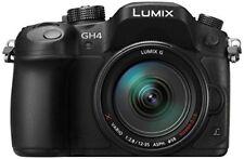 S329687 Panasonic Lumix Dmc-gh4raegk Kit Fotocamera Mirrorles 16mp con obiettiv