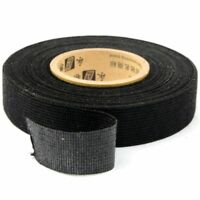 19mm X 15m Tesa Coroplast Tape Adhesive Cloth Tape for Cable Harness Wiring Loom
