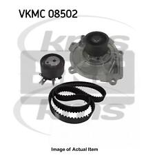New Genuine SKF Water Pump And Timing Belt Set VKMC 08502 Top Quality