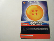 Dragon Ball A 4 Etoiles - DB-098 - Super Carte Dragon Ball Z Série 1