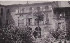 * FABRIANO - Fotocartolina - Villa (Ed.Casella)