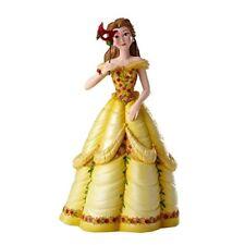 Disney Belle Masquerade estatuilla de