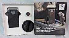 Genuine BMW Wireless Charging Pocket Station Universal 84102461531