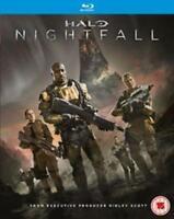 Halo - Nightfall Blu-Ray Nuovo Blu-Ray (ABB8219)