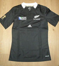 New Zealand Rugby Union Shirts