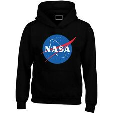 SWEAT CAPUCHE NASA ENFANT UNISEXE