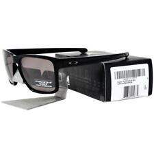 55bdc8ddec Oakley OO 9341-06 POLARIZED SLIVER XL Black Prizm Daily Lens Mens Sunglasses