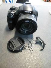 Sony HX400v (Hors Service n°9)