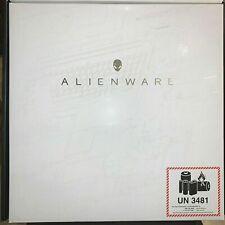 """New listing Alienware Area 51m•i9-9900k•64Gb•2 x1Tb+2Tb•Rtx 2080 8Gb•17.3""""•144Hzâ €¢Tobii•G-Sync"""