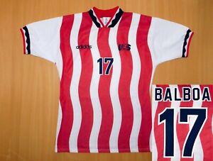 sale USA home shirt jersey 1994 soccer camiseta America world cup 94 euro camisa