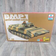 ESCI 5035 - 1:35 - BMP 1 soviet cambat vehicle - OVP - #Ai39955