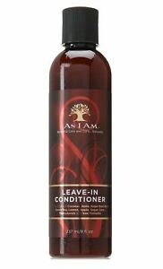 As I Am Leave In Conditioner