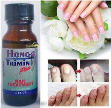 Hongo Trimin Zana las uñas enfermas nail fungus quick tratamiento para hongos