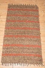 Wohnraum-Teppiche aus 100% Baumwolle mit Handgewebte 90 cm-x 160