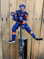 New York Islanders Tap Handle for Beer Keg  NHL Hockey Tavares Blue Jersey
