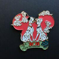 The Bradford Exchange Magical Moments of Disney 101 Dalmatians Disney Pin 123757