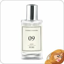 FM World - PURE 09 - Perfume 50 ml by Federico Mahora
