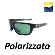 Oakley Drop Point 9367 22 Prizm Jade Sunglass Sonnenbrille 936722 Polarizzato