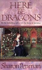 Here be Dragons,Sharon Penman- 9780140133400