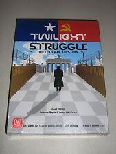 Twilight Struggle 6th Printing (New)