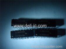 ILQ620GB DIP-16 Optocoupler; No. of Channels:4;