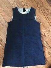 NWT Zara Girls Sleeveless Dress Size 5-6