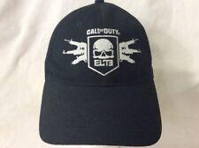 trucker hat baseball cap Call Of Duty Elite retro video games gaming tv nice