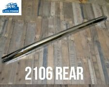 Lada 2106 Rear Bumper Aftermarket Chrome