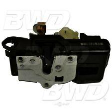 Door Lock Actuator Front Right BWD DLA1856