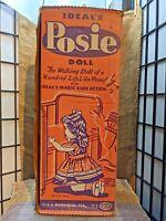1950's Posie Doll